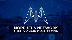 Global Trade is being transformed through Blockchain by Morpheus Network
