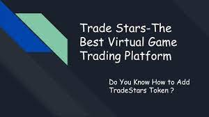 Native Digital Utility Token of TradeStar to be placed on Ethereum blockhain