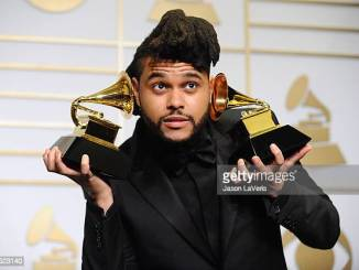 Tesfaye known as Weekend is set to release NFT.