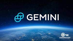 Since January Gemini exchange's crypto custody doubled to $25B