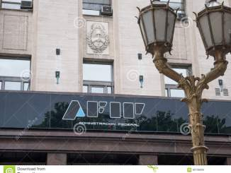 Crypto Firms to report all activities- Argentina's tax body