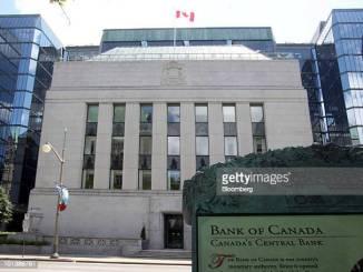 Despite institutional adoption Crypto highly risky-Bank of Canada.