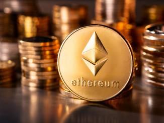 Farsite built on the Ethereum blockchain