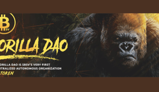 Gorrila Token delisted in China due to caaution other than outrage