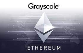 Grayscale Ethereum Trust has received the the tip of $20M from Ark Investment
