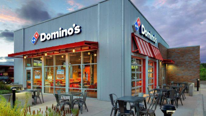 Bitcoin Salary will be offered to Domino's Pizza franchises in the Netherlands