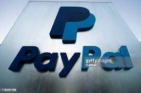 Withdrawing crypto can be done to external wallets by Paypal users