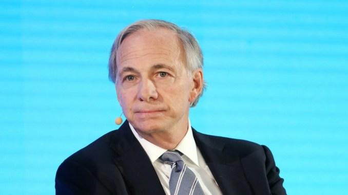 John Dalby of Bridgewater Associates heads to Bitcoin-focused firm