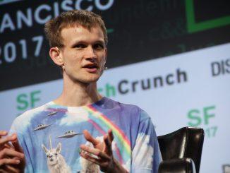 Bitcoin may be left Behind- Vitalik Buterin
