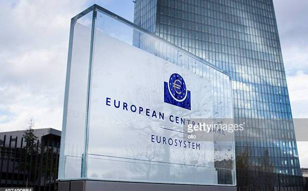 Digital euro may be needed to combat 'artificial currencies'-ECB