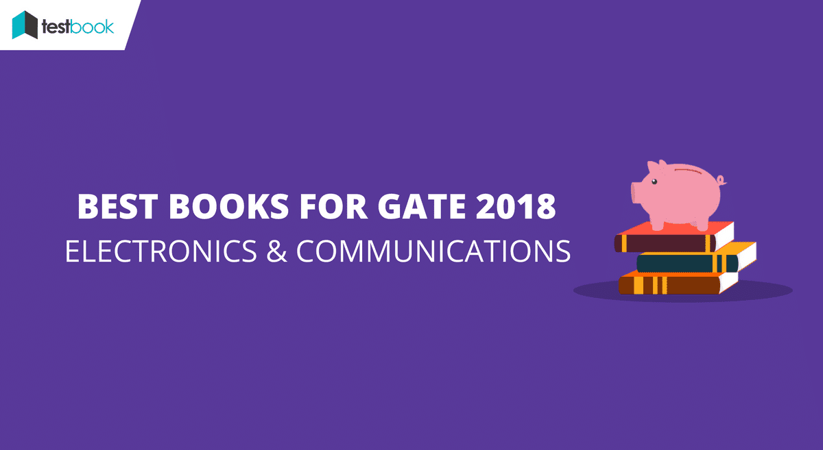 15 recommended books for gate ec 2018 in pdf testbook blog gate ec 2018 15 recommended books in pdf fandeluxe Image collections