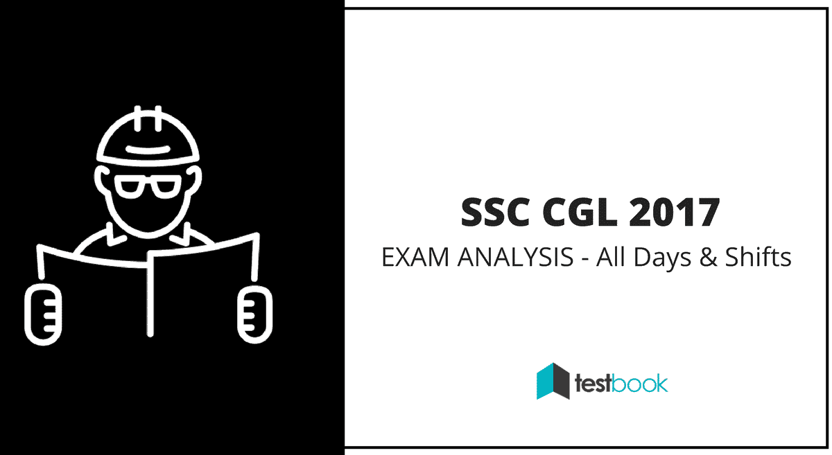 ssc cgl analysis tier I exam