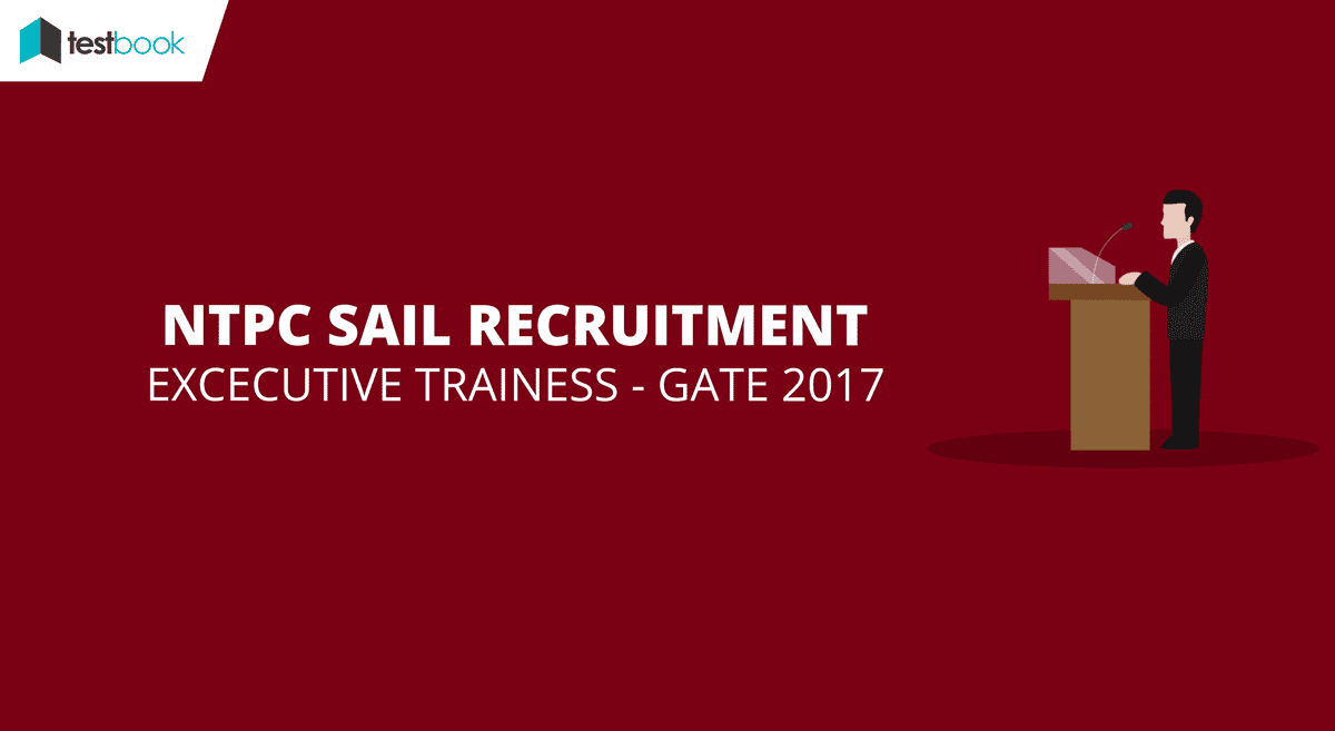 NTPC SAIL Recruitment