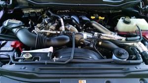 Under The Hood: 2017 FSeries 67 Power Stroke Diesel