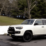 2020 Toyota 4runner Limited Review By Auto Critic Steve Hammes