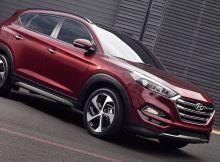 Novo Hyundai ix35 2019: Preço, ficha técnica, fotos e muito mais