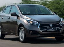 Novo Hyundai HB20 2019: Preço, ficha técnica e fotos