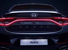 Novo Hyundai Azera 2019: Preço, ficha técnica, fotos e muito mais