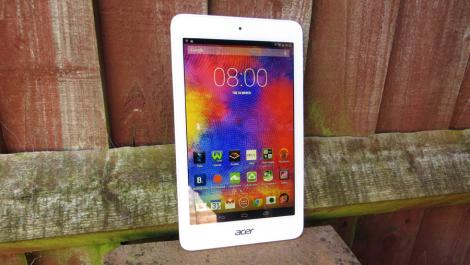 Review: Acer Iconia One 7