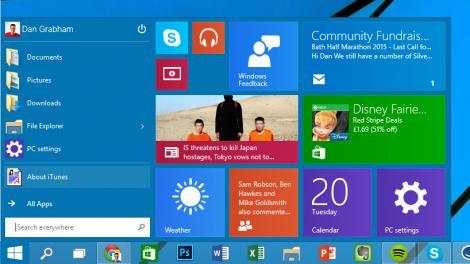 Microsoft details Windows 10 Technical Preview expiration process