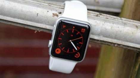 Review: Updated: Apple Watch