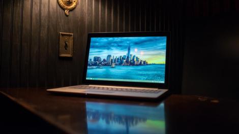 Review: Asus ZenBook Pro UX501