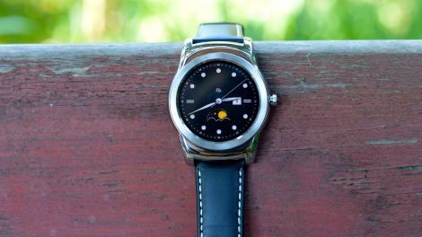 Review: LG Watch Urbane