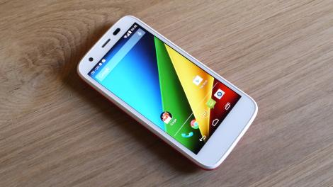 Review: Updated: Moto G (2013)