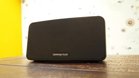 Review: Cambridge Audio Go V2