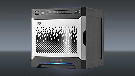 Review: Updated: HP ProLiant MicroServer Gen8 review