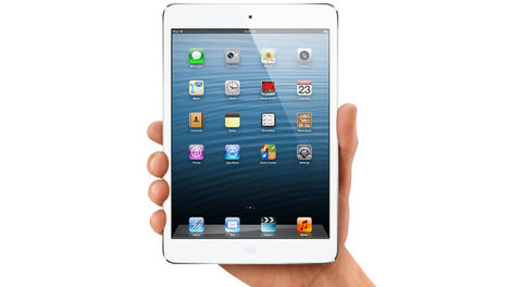 Review: Updated: iPad mini