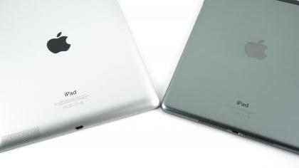 iPad Air review