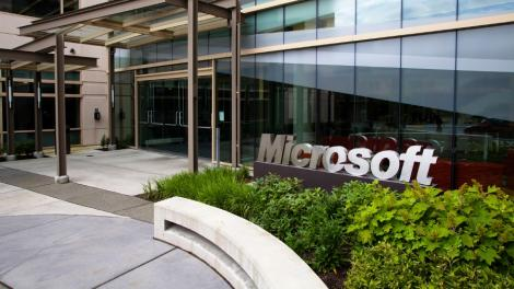 Updated: Microsoft may be interested in buying Salesforce