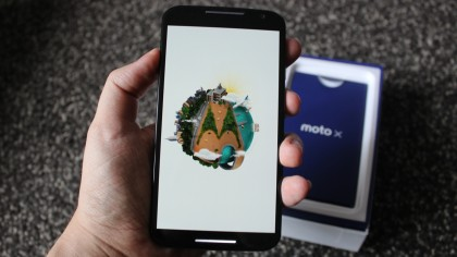 New Moto X 2014 review