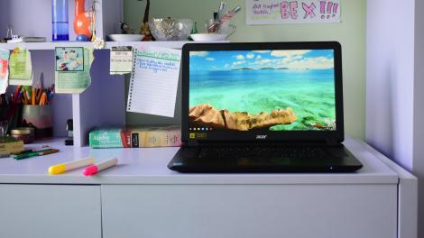 Review: Acer Chromebook 15 C910