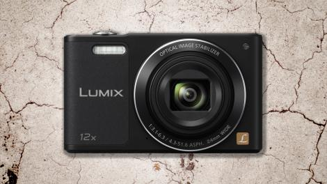 Review: Panasonic SZ10