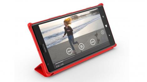 Review: Updated: Nokia Lumia 1520