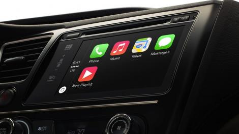Hands-on review: Updated: Apple CarPlay