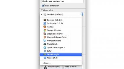 How to take a screenshot on a Mac