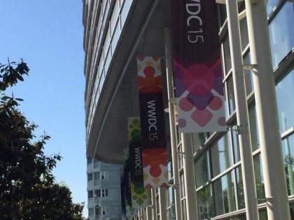 WWDC 2015 live blog