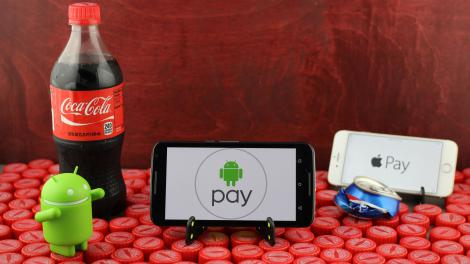IN DEPTH: 3 ways Google's Android Pay is better than Apple Pay