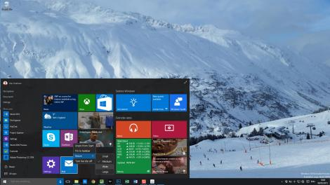 Windows 10 preview builds stop ahead of RTM announcement
