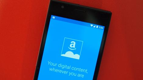 Amazon's flawed cloud app won't let you backup your files