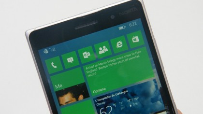 Windows Phone 10 Review