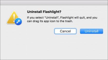 Mac Spotlight