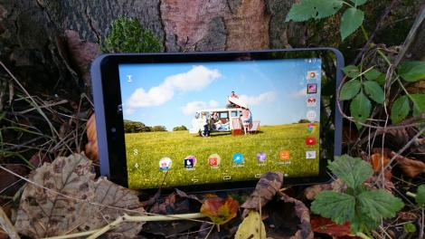 Review: Updated: Tesco Hudl 2