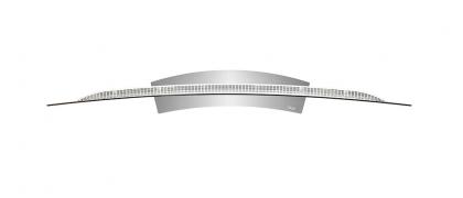 LG 65EG960T thin
