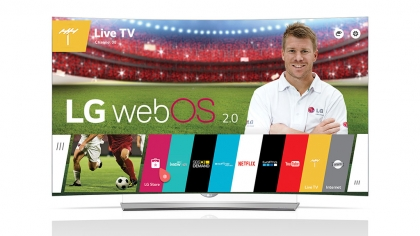 LG 65EG960T WebOS 2.0