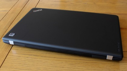 Lenovo ThinkPad E550 top