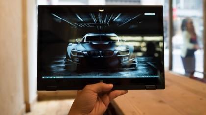 Lenovo LaVie Z 360 review